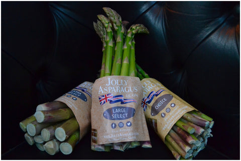 Norfolk Jolly Asparagus