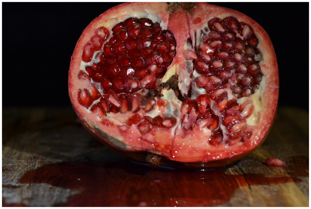 Giant Sicilian Pomegranate