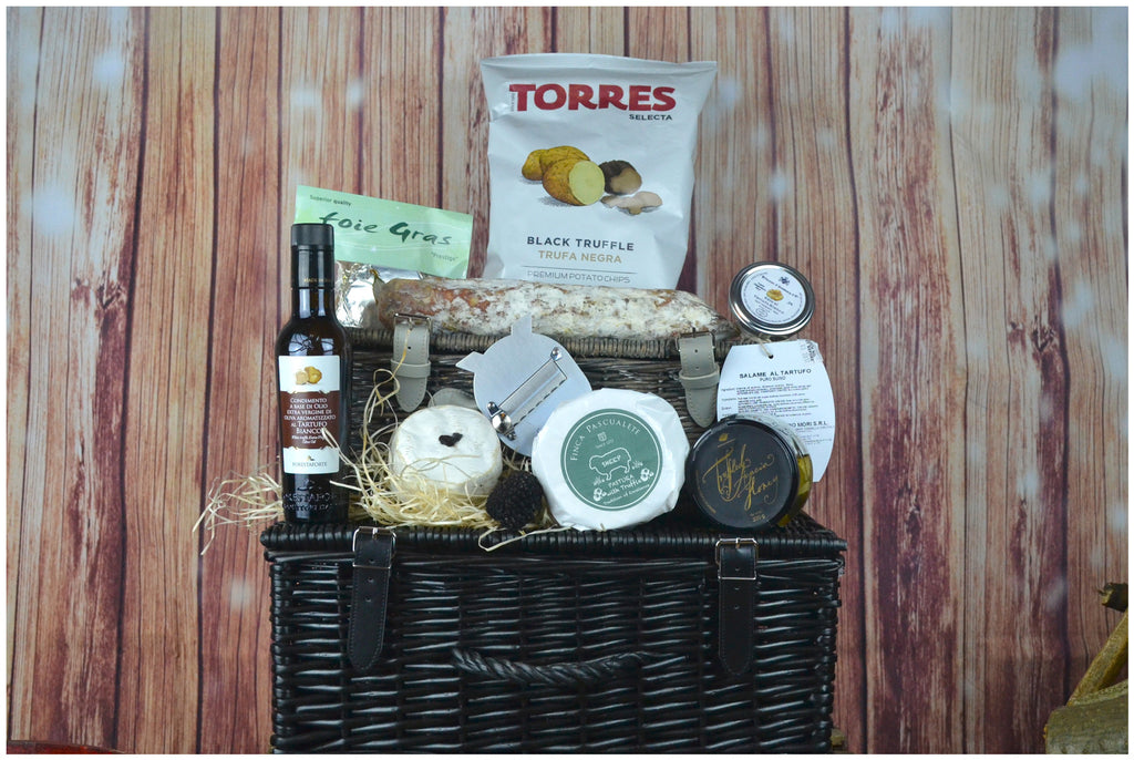 The Truffle Hamper