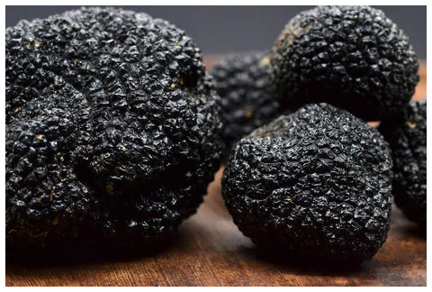 Wiltshire Black Winter Truffles