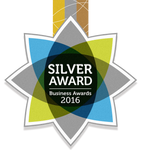 South West Fairtrade Business Awards 2016 - Silver for B&S!
