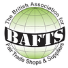 British Association for Fair Trade Shops and Suppliers Logo