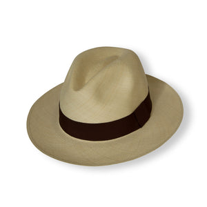 Borges&Scott_PanamaHats_Ladies_Fedora_Natural
