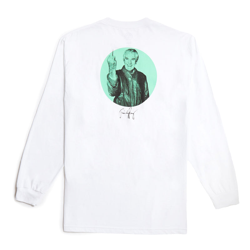 High Goodbye Long Sleeve