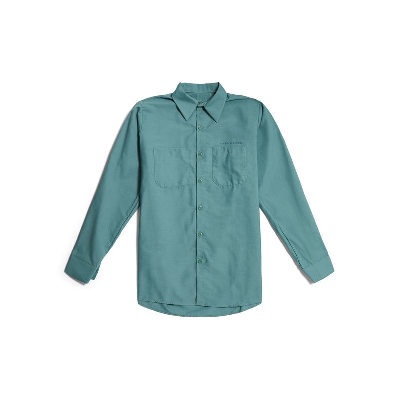 Cactus Farm Button-up
