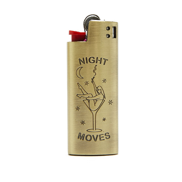 Night Moves Lighter Case
