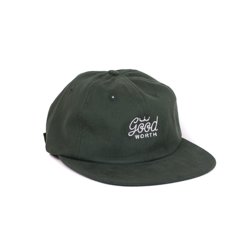 Crown Strapback - Hunter