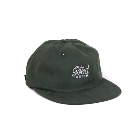 Crown Snapback - Hunter