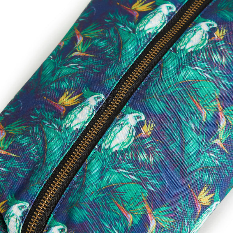 Toucan Gram Toiletry Bag