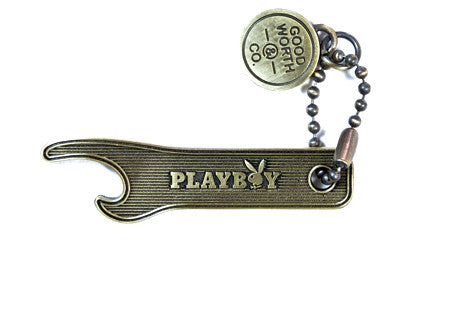 GW x Playboy Bottle Opener