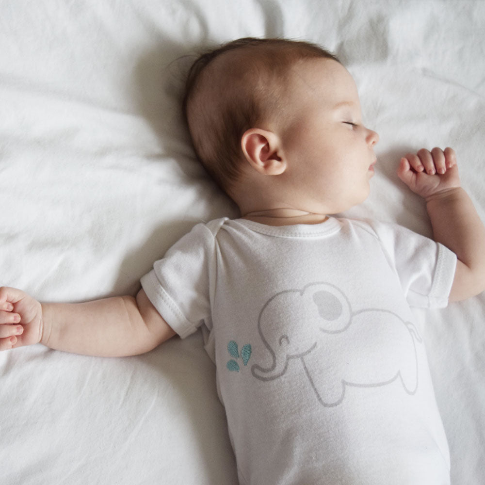 Baby Sleep Myths - The Facts