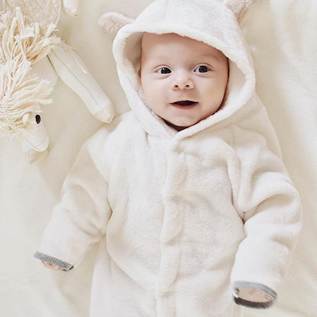 5 Top Tips for Dressing Baby in Winter