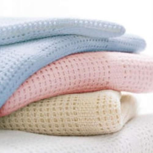 Cellular Baby Blankets Q & A