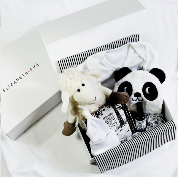 new dad gift box baby hamper