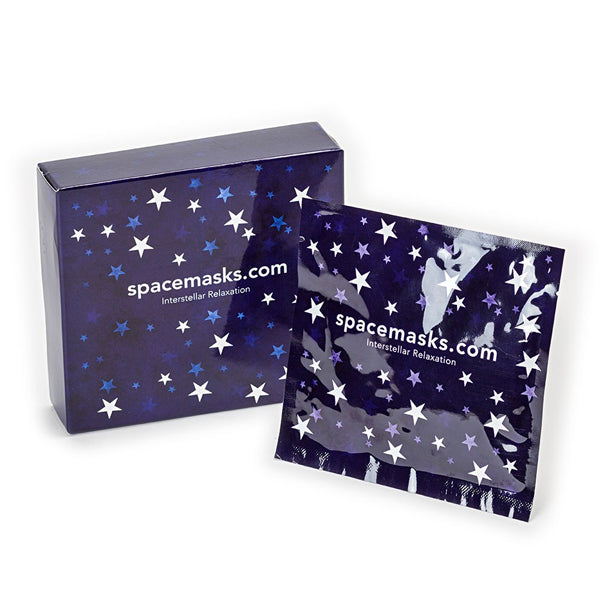 spacemasks gift box