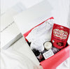 pregancy aromatherapy gift box for new mums