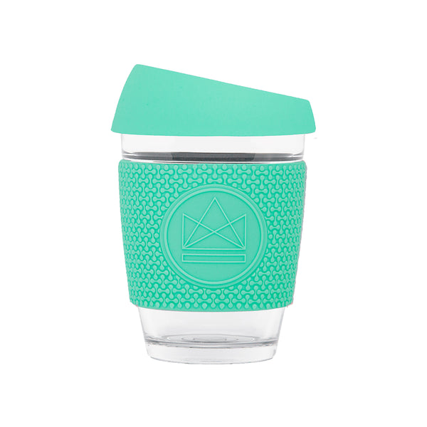 Aqua Eco Glass Cup