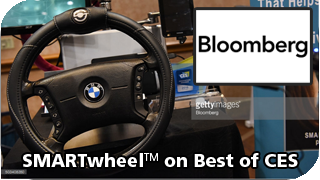 SMARTwheel on Bloomberg / Getty Images