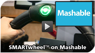 Smart wheel on Mashable