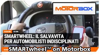 SMARTwheel on Motorbox