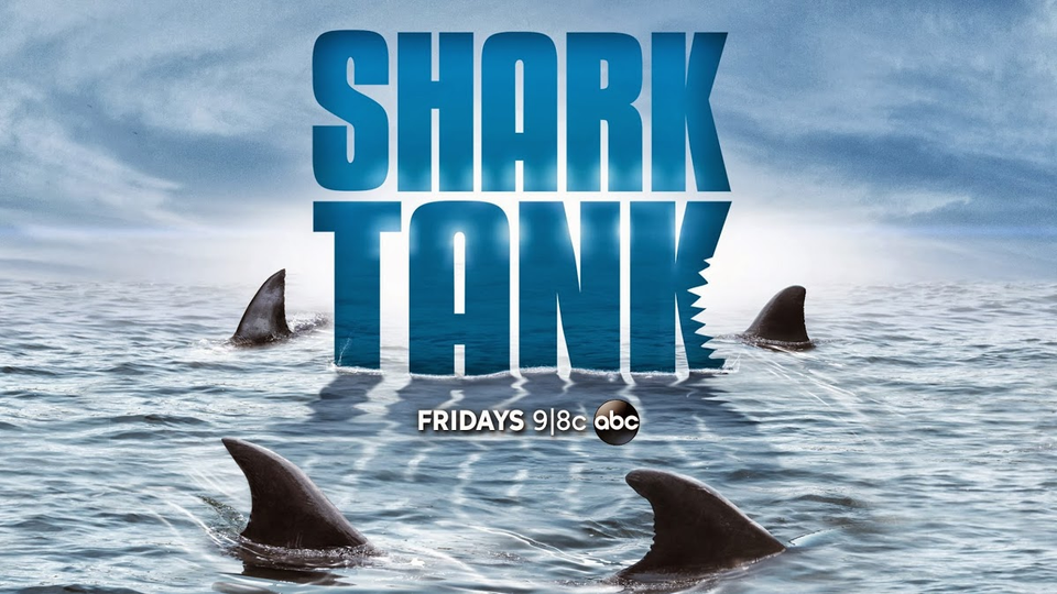 Featured on ABC Reality Show Shark Tank