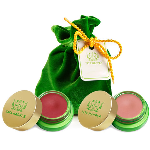Tata Harper Lip and Cheek Tint - EMMY TRINH JEWELRY Gift Guide: For the Girl Who Has It All