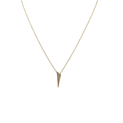 EMMY TRINH JEWELRY - Lovisa Fragment Necklace - Bronze