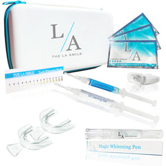THE SUPER 'WHITENING PEN' COMBO KIT