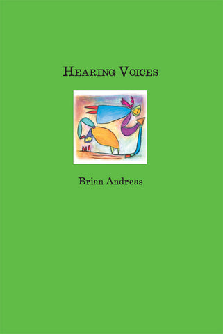 Hearing Voices Book