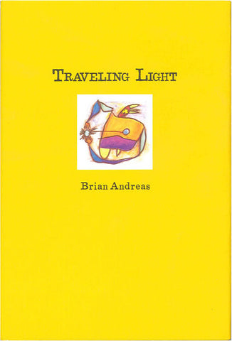 Traveling Light Book