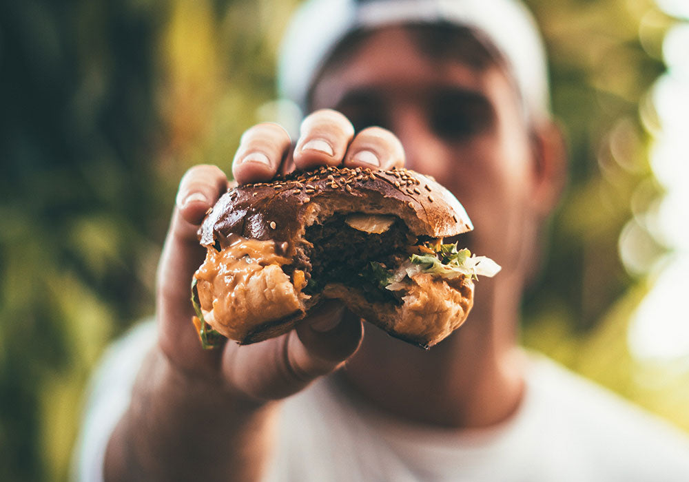 Chemical Hunger: The Different Effects of CBD and THC on our Appetite