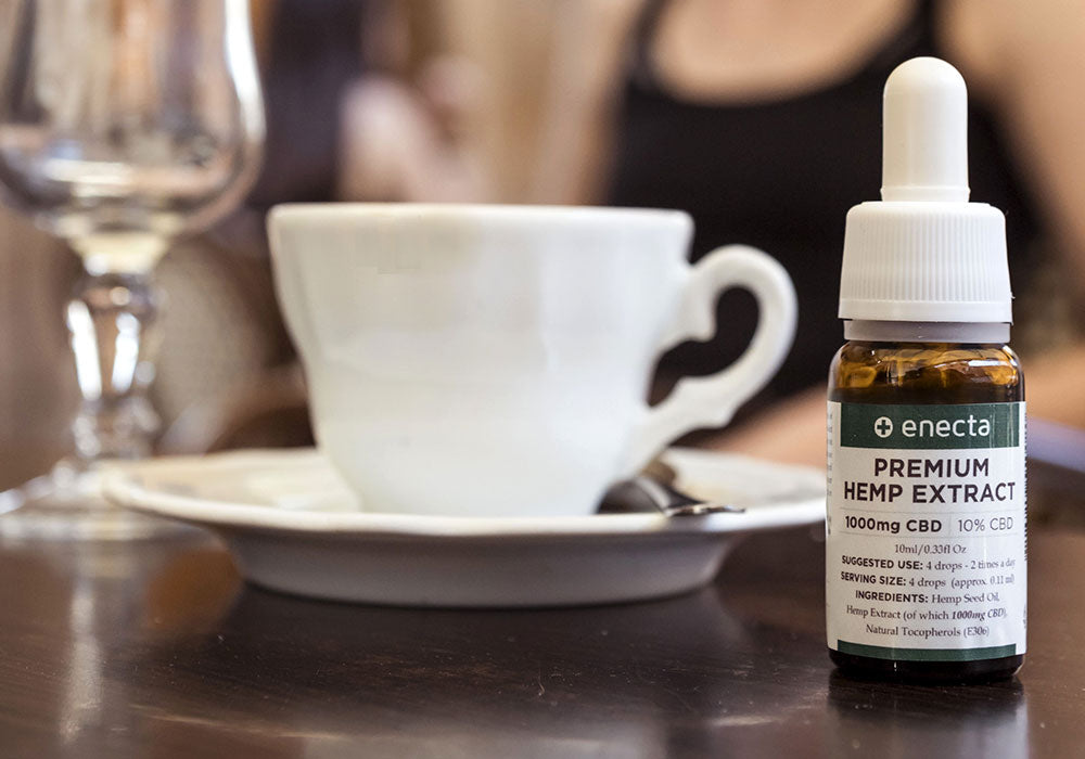 CBD Oil: How It's Obtained, and How it Can Help Humans