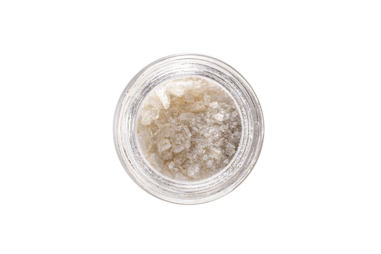 CBD Crystals: the definitive guide