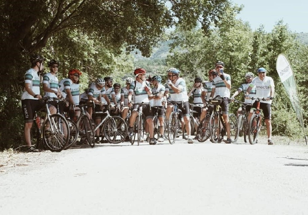 Enecta Bike Tour, 3rd edition is coming back