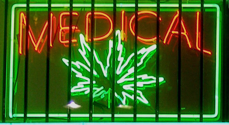 Germany the plan for the prescription of medical cannabis