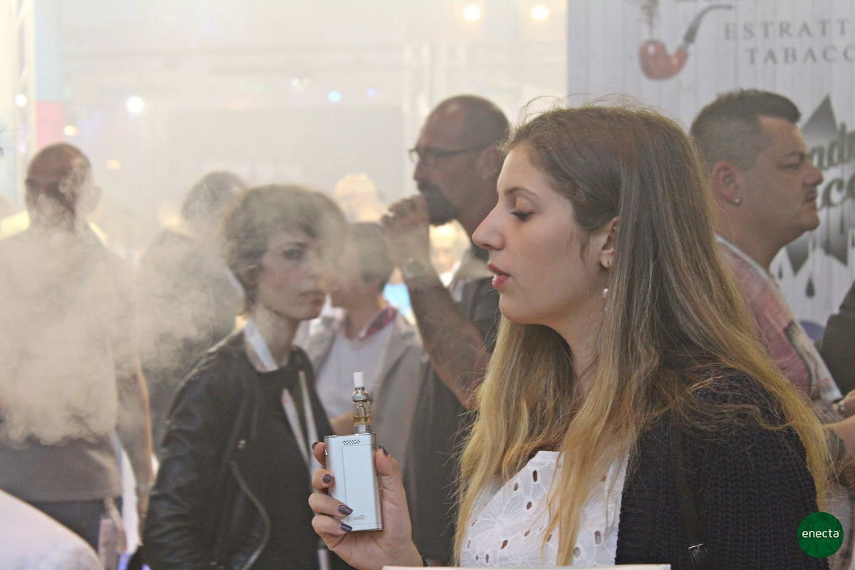 Enecta, CBD Vapers: the questions consumers most frequently ask!
