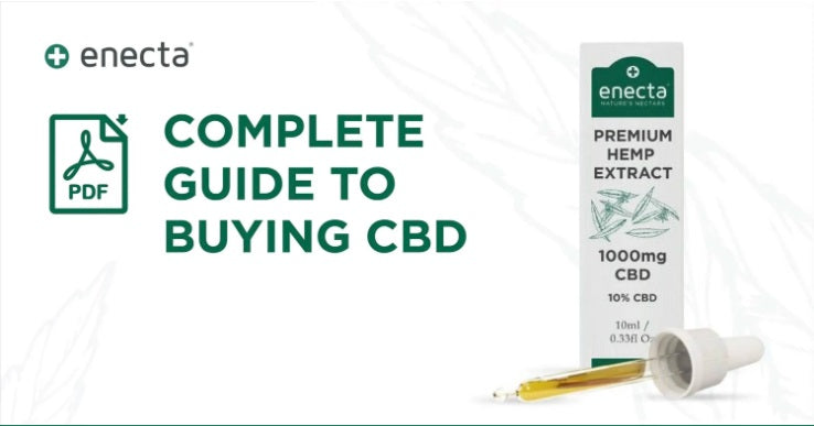 a complete guide to cbd