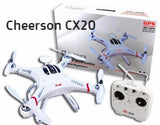 Cheerson CX-20 RTF Quadcopter