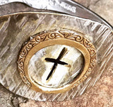 Christ as the Center Bracelet