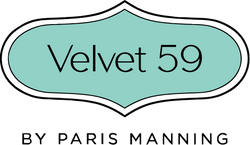 Velvet 59 by Paris Manning