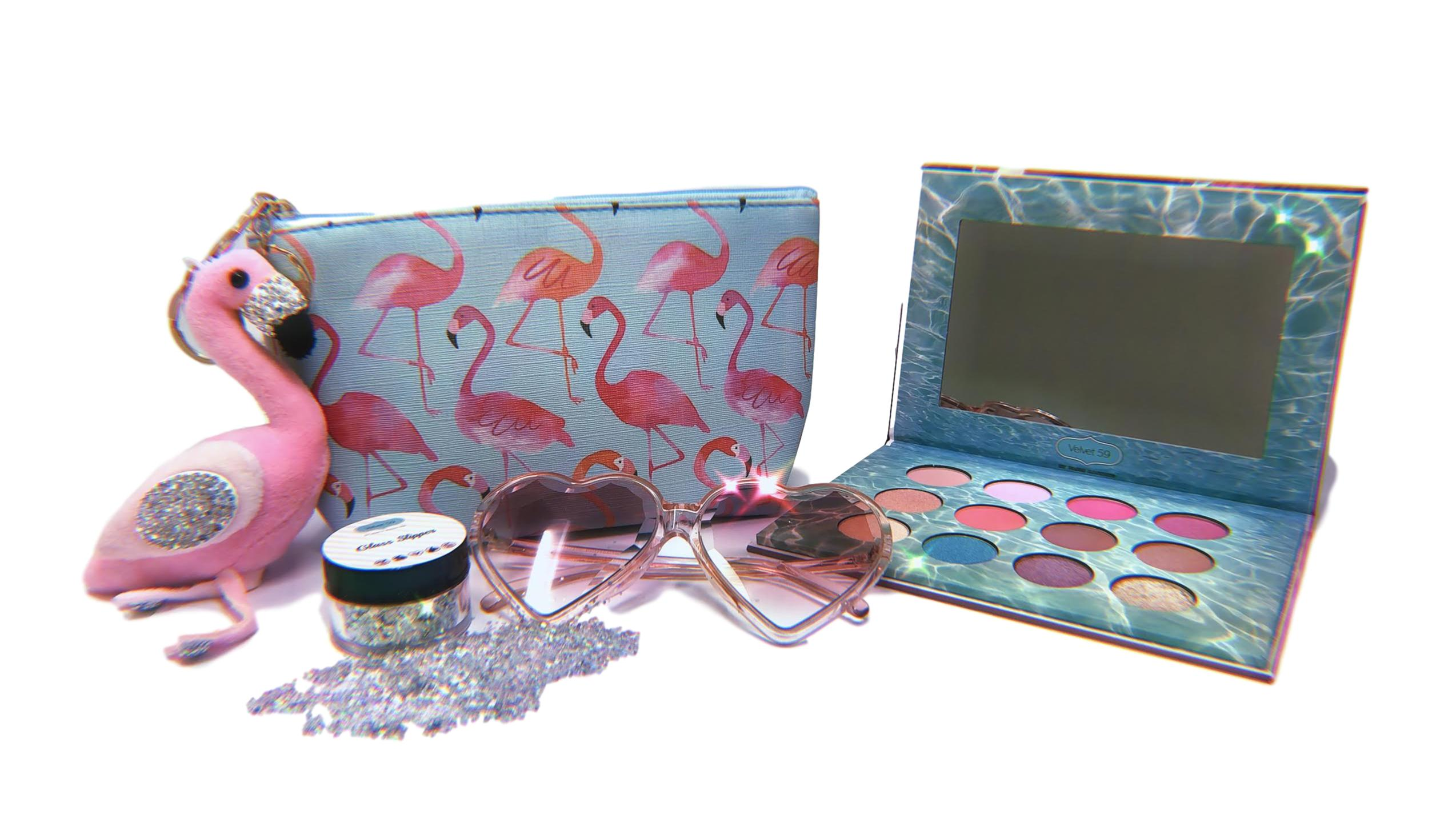 Paradise Princess Palette Summer Set