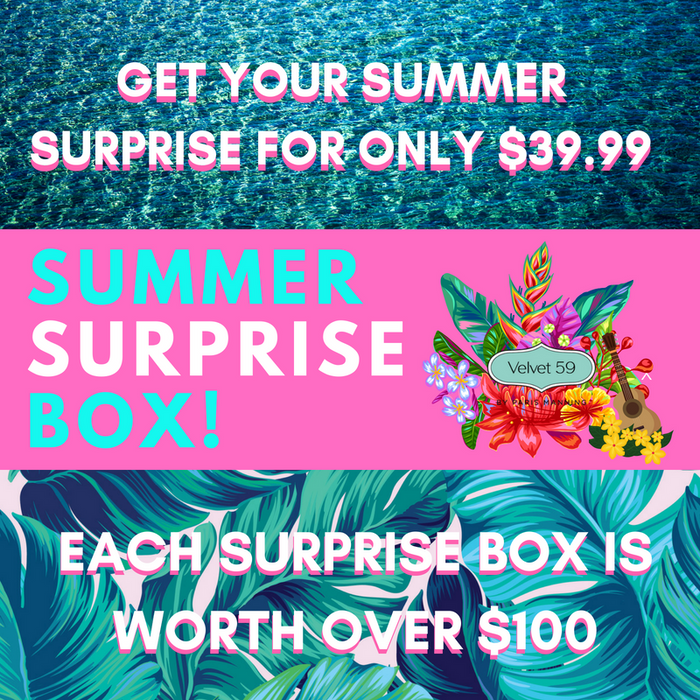 Summer Surprise Box!