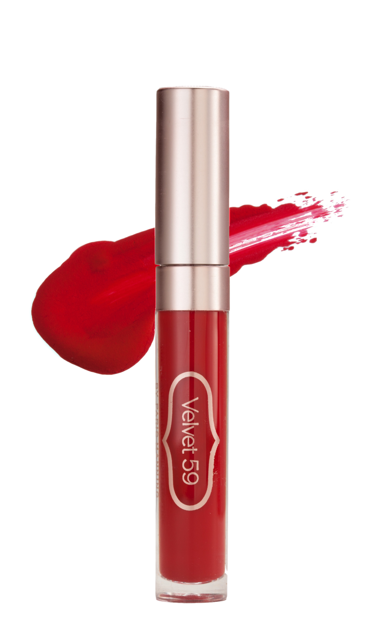 Eternal Love Matte Liquid Lipstick
