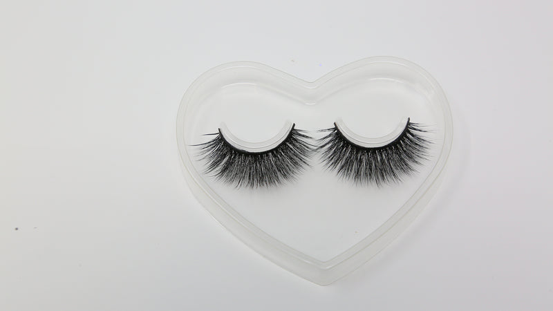 Ms. Barbie Lashes