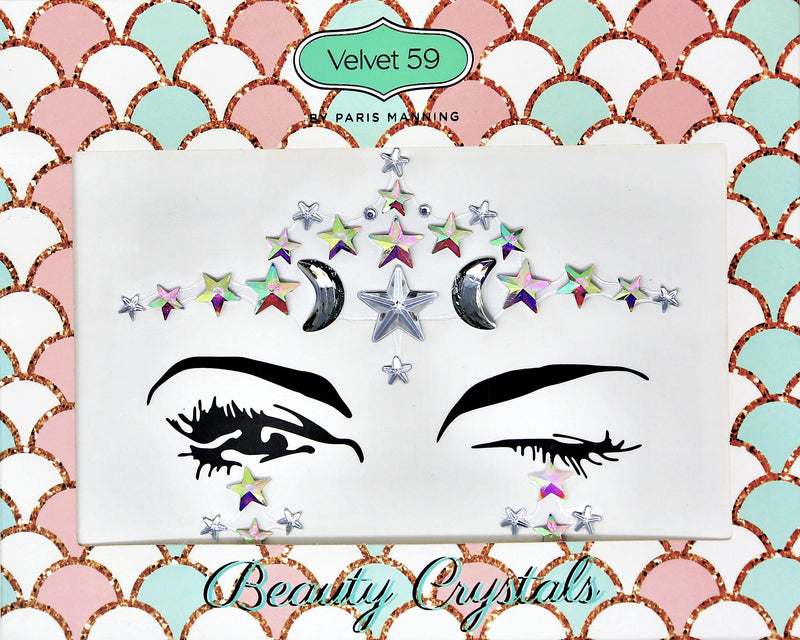 Beauty Crystals - Infinite and Beyond