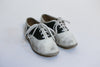 Saddle-shoe Capezio jazz oxfords available separately child Sz13