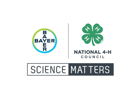 Bayer & National 4-H Council
