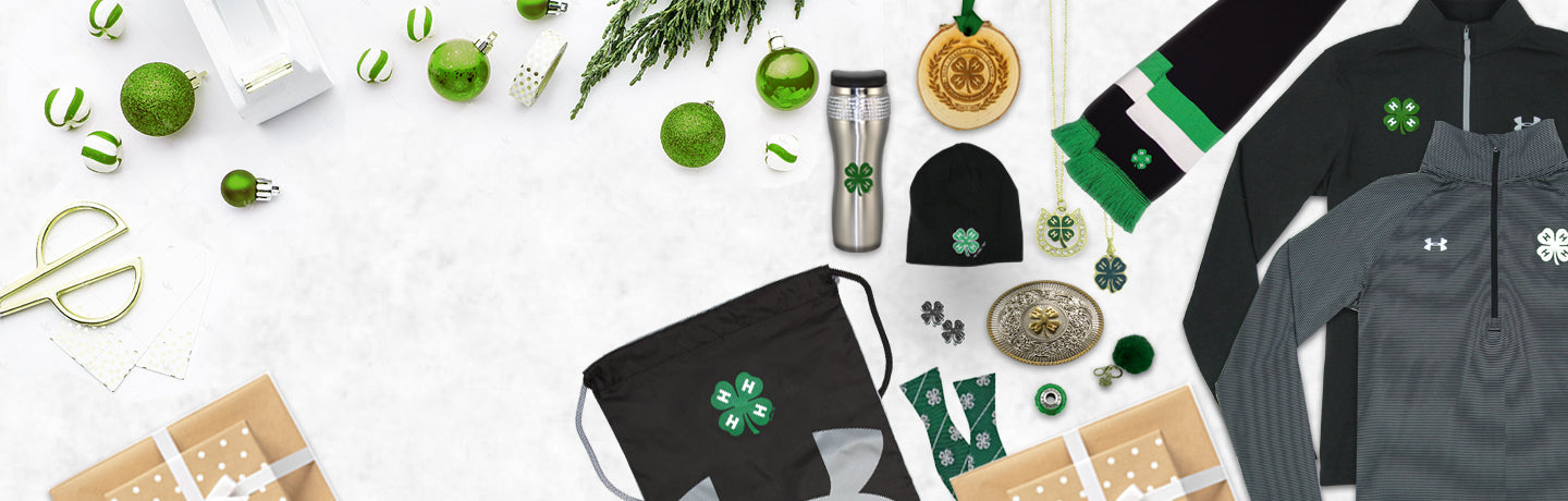 4h holiday gift guide