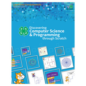 Discovering Computer Science & Programming Through Scratch: Level 1 Facilitator Guide