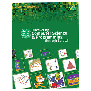 Discovering Computer Science & Programming Through Scratch: Level 3